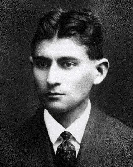 kafka franz 3 7 1883 prag 3 6 - Franz Kafka Lebenslauf